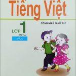 """Sách Tiếng Việt lớp 1 có cách đánh vần """"lạ"""""""